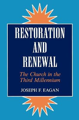 Restoration & Renewal