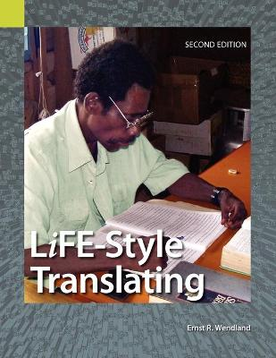 Life-Style Translating: A Workbook for Bible Translator's, Second Edition