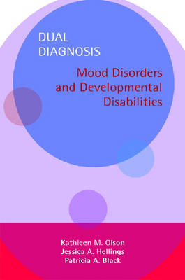 Dual Diagnosis: Schizophrenia and Other Psychotic Disorders and Developmental Disabilities: Manual and Video Set