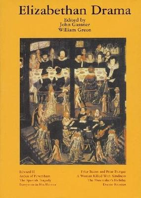 Elizabethan Drama: Eight Plays