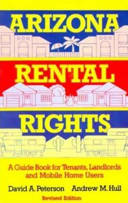 Arizona Rental Rights
