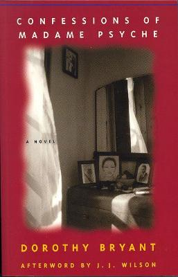 Confessions of Madame Psyche: Memoirs and Letters of Mei-Li Murrow