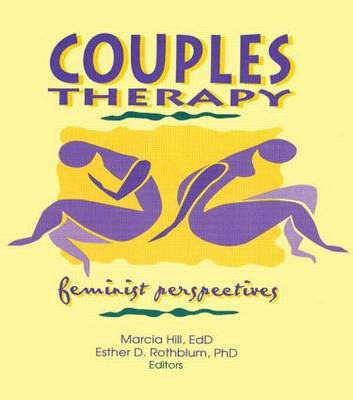 Couples Therapy: Feminist Perspectives