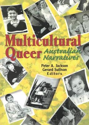 Multicultural Queer: Australian Narratives