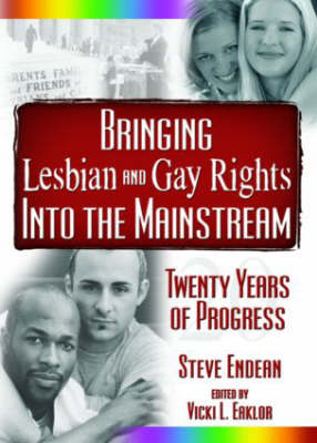 Bringing Lesbian and Gay Rights Into the Mainstream: Twenty Years of Progress