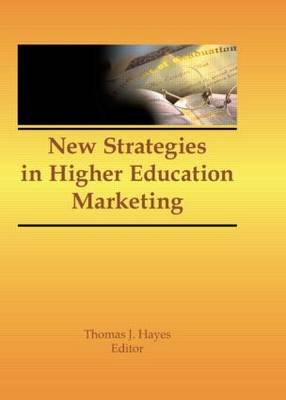 New Strategies in Higher Education Marketing