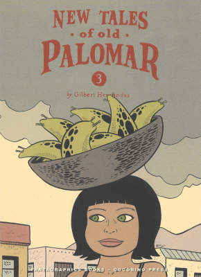 New Tales Of Old Palomar #3