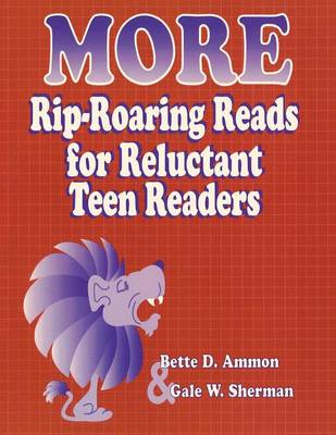 More Rip-Roaring Reads for Reluctant Teen Readers
