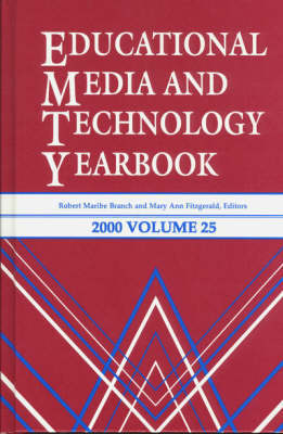 Educational Media and Technology Yearbook 2000: Volume 25