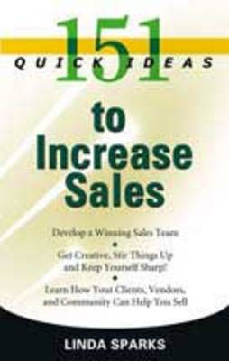15 Quick Ideas to Increase Sales