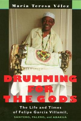 Drumming For The Gods