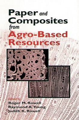 Paper and Composites from Agro-Based Resources