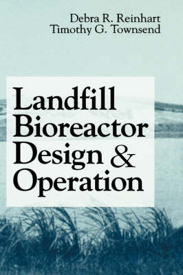 Landfill Bioreactor Design & Operation