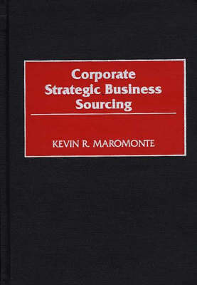 Corporate Strategic Business Sourcing