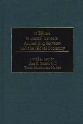 Offshore Financial Centers, Accounting Services and the Global Economy