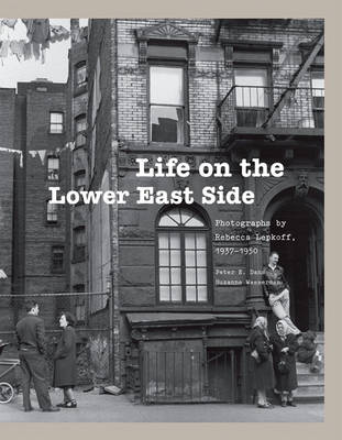 Life on the Lower East Side