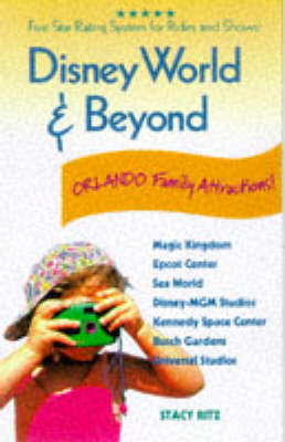 Disney World and Beyond: Orlando's Family Attractions