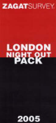 London Night Out Pack: 2005