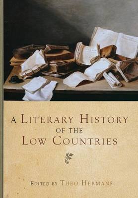 A Literary History of the Low Countries