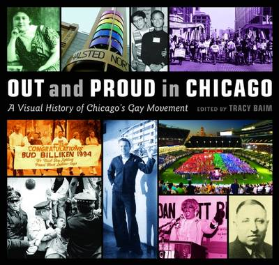 Out and Proud in Chicago: An Overview of the City's Gay Community