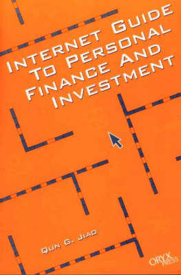 Internet Guide to Personal Finance and Investment