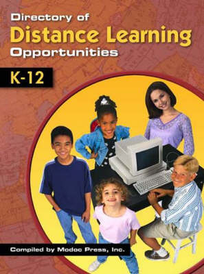 Directory of Distance Learning Opportunities: K-12