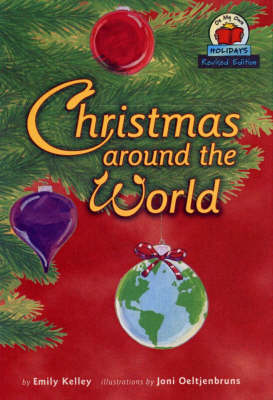Christmas Around The World - Revised Ed
