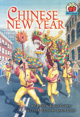 Chinese New Year: On My Own - Holidays