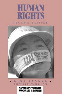 Human Rights: A Reference Handbook, 2nd Edition