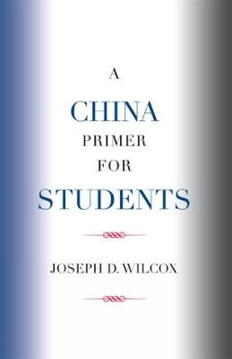 A China Primer for Students