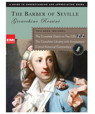 """Barber of Seville"""