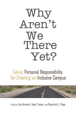 Using Difficult Dialogues to Create Inclusive Campuses