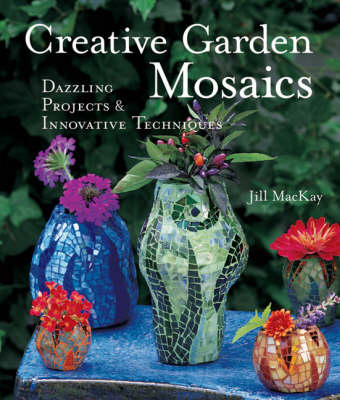 Creative Garden Mosaics: Dazzling Projects and Innovative Techniques