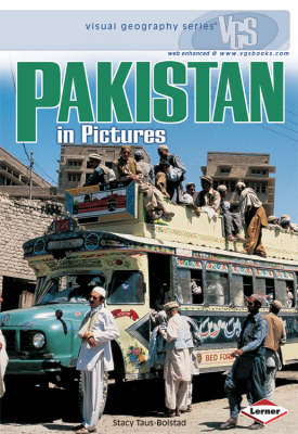 Pakistan In Pictures: Visual Geography Series