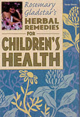 Herbal Remedies for Childrens Health