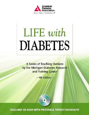 Life with Diabetes: A Series of Teaching Outlines