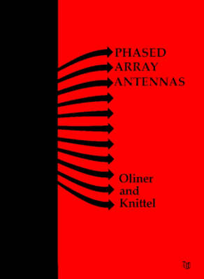 Phased Array Antennas: Proceedings of the 1970 Phased Array Antenna Symposium