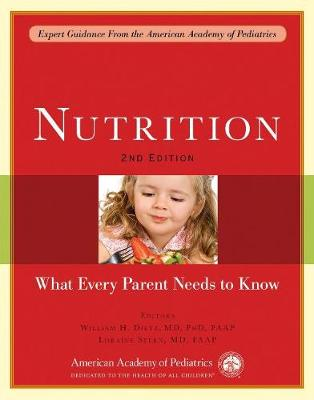 Nutrition: What Every Parent Needs to Know