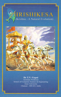 Hrishikesa: Krishna-A Natural Evolution