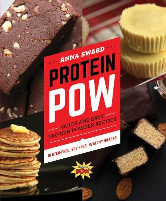 Protein Pow: Quick and Easy Protein Powder Recipes