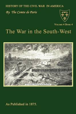 The War In The South-West