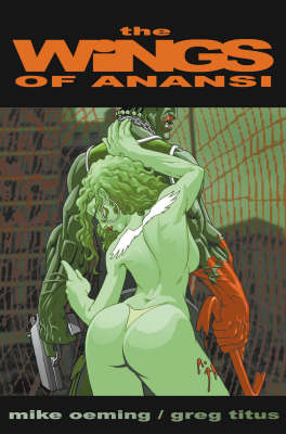 Wings of Anansi