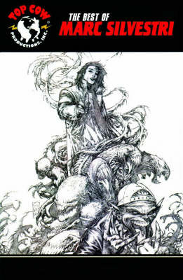 Top Cow's Best of Marc Silvestri