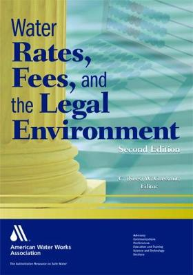 Water Rates, Fees, and the Legal Environment