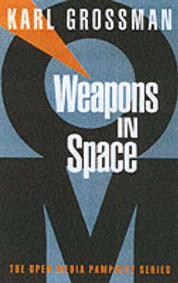 Weapons In Space: Open Media Series