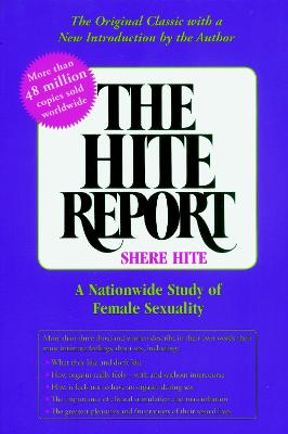 The Hite Report: A Nationwide Study of Female Sexuality