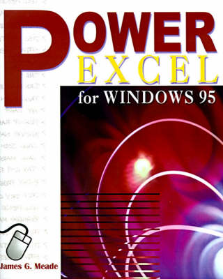 Power Excel for Windows 95