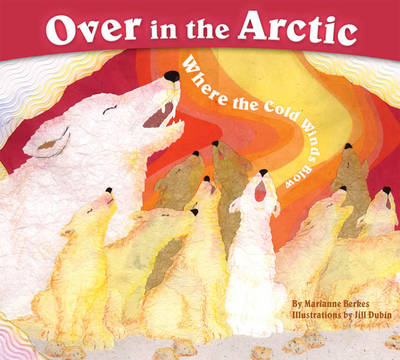 Over in the Arctic: Where the Cold Wind Blows