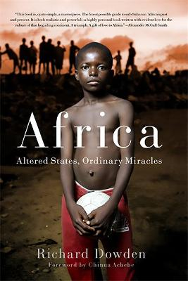 Africa: Altered States, Ordinary Miracles