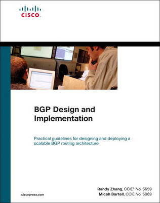 BGP Design and Implementation